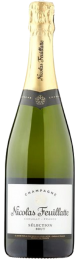Champagne Nicolas Feuillatte Brut Selection