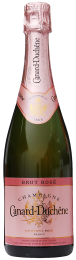 Champagne Canard-Duchene Authentic Rose
