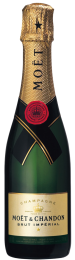 Champagne Moet & Chandon Brut Imperial Brut 1/2 Bouteille