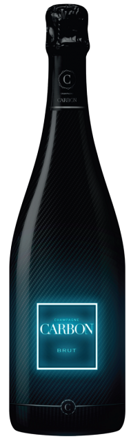 Champagne Carbon Brut Luminous SL
