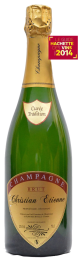 Champagne Christian Etienne Tradition Brut