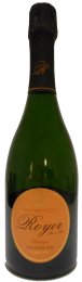 Champagne Royer Vintage Millesime 2014/2015