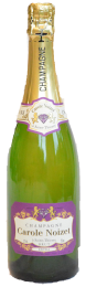 Champagne Carole Noizet Extra Brut