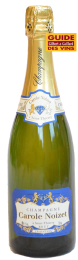 Champagne Carole Noizet Brut Tradition