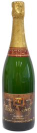Champagne Thierry Rodez Grand Cru Extra Brut