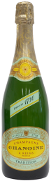 Champagne Chanoine Tradition Brut