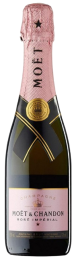 Champagne Moet & Chandon Rose Imperial 1/2 Bouteille