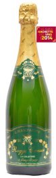 Champagne Rogge-Cereser Colleterie Brut